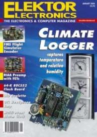 Magazine 1/2004