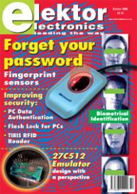 Magazine 10/2005