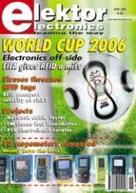 Magazine 6/2006