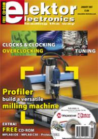 Magazine 1/2007