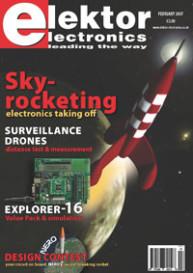Magazine 2/2007