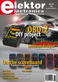 Magazine 6/2007