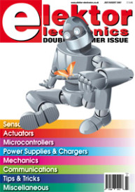 Magazine 7/2007