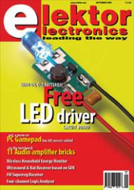 Magazine 9/2007