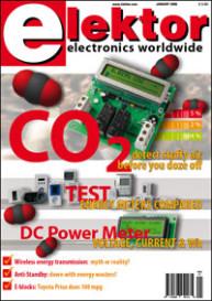 Magazine 1/2008