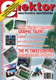 Magazine 5/2008