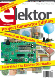 Magazine 7/2010
