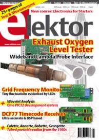 Magazine 1/2012