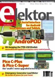 Magazine 2/2012