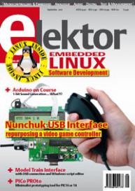 Magazine 9/2012