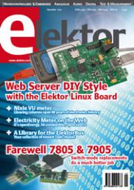 Magazine 11/2012