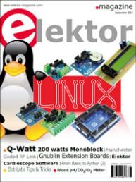 Magazine 9/2013