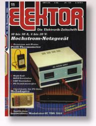 Heft 11/1990