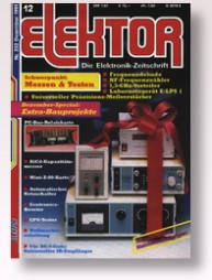 Heft 12/1991