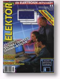 Heft 11/1996