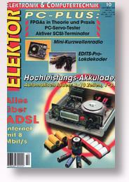 Heft 10/1999