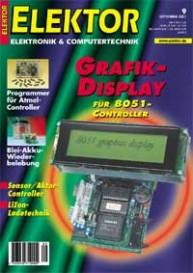 Heft 9/2001