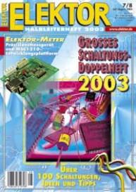 Heft 7/2003