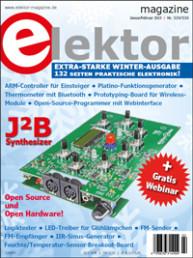 Magazine 1/2015