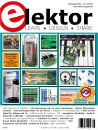 Elektor 7-8/2015