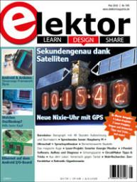 Elektor 5/2016