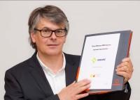 Christian Eder, head marketing at congatec thumb