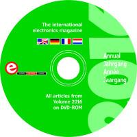 DVD Elektor 2016 (Label)
