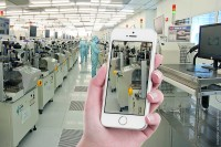 Industry 4.0 setting Industrie 4.0 thumb