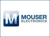 Mouser Logo thumb