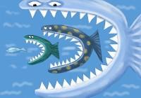big fish eat little fish thumb