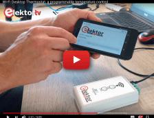 DIY Wi-Fi controlled relay