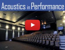 Nieuw boek over akoestiek bij optredens