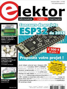 Elektor 3-4/2018