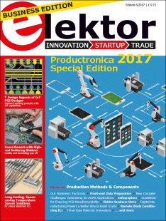 Business Edition 6/2017