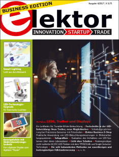 Business Edition 4/2017