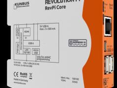 The KUNBUS industrial PC