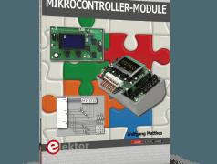 Neues Fachbuch: Mikrocontroller-Module selber entwickeln