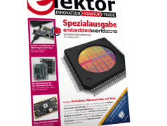 Elektor Business Magazin 1/2018