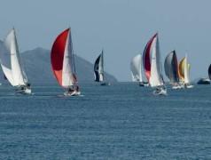 Entwickeln Sie eine LoRa-basierte Winderfassung für Segelboote