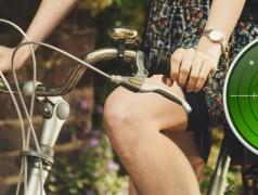 Radar de sécurité pour vélo