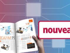 Nouveau : MagPi, magazine officiel du Raspberry Pi