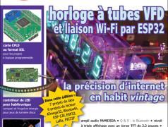 Le nouveau numéro d'Elektor (mai-juin 2018)