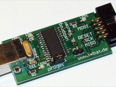 USBprog
