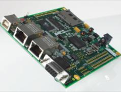 Atmel AVR32 Gateway