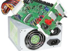 Professional Lab Power Supply