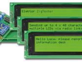 Elektor ZigTexter Network