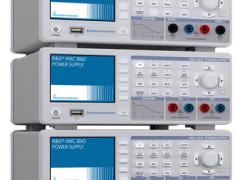 Rohde & Schwarz HMC8043 PSU Review and Teardown