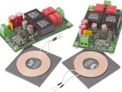 Wireless Power Converter