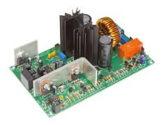 Cool Power with D-Watt