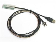 Active differential probe v2